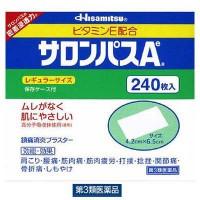 샤론파스 Ae 레귤러 240매입(2개이상 주문불가)