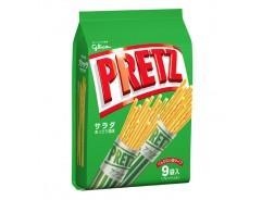 프리츠 샐러드 (9봉) 143g